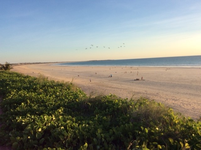 Cable Beach, Broome-3rd of September