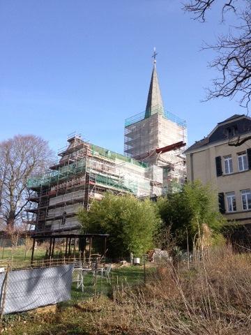 March 12 2017 in Bonn