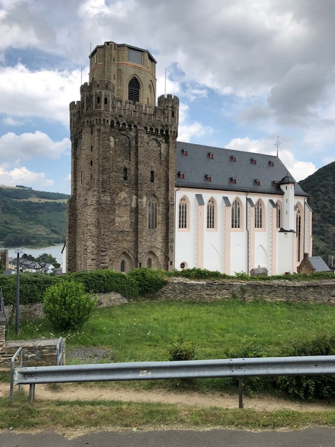 June 21 Oberwesel