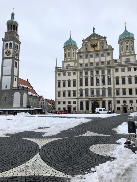 Munich February 2018