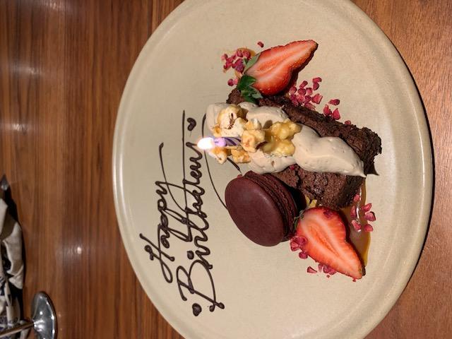 Birthday in Adelaide-2021