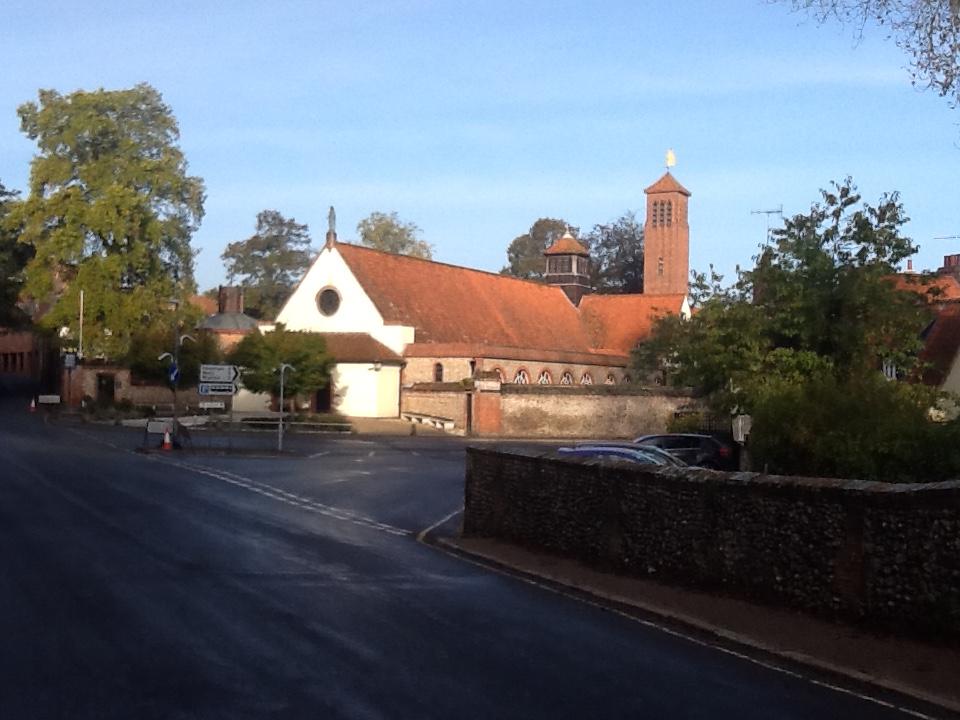Walsingham2014