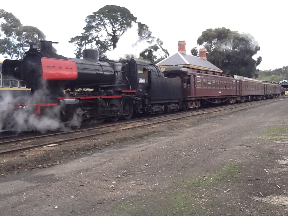 train out of Melbourne Sept_2015