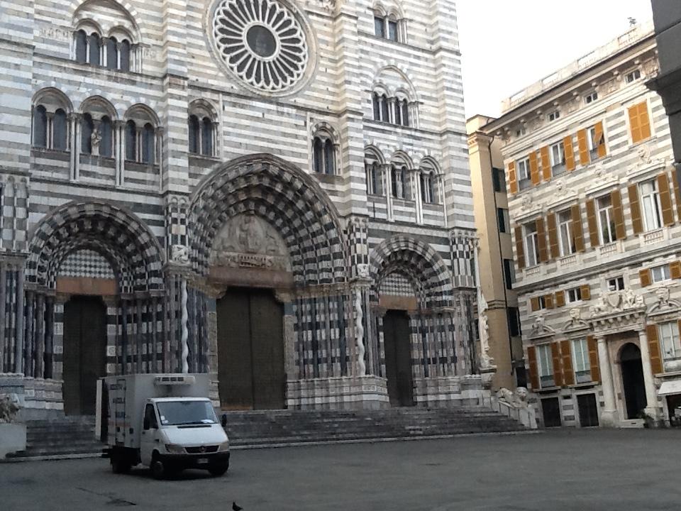 Genoa 8MAR2015