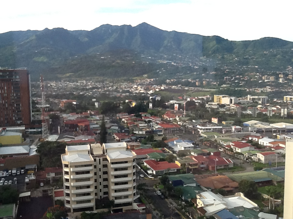 Costa Rica out hotel room 11nov2015